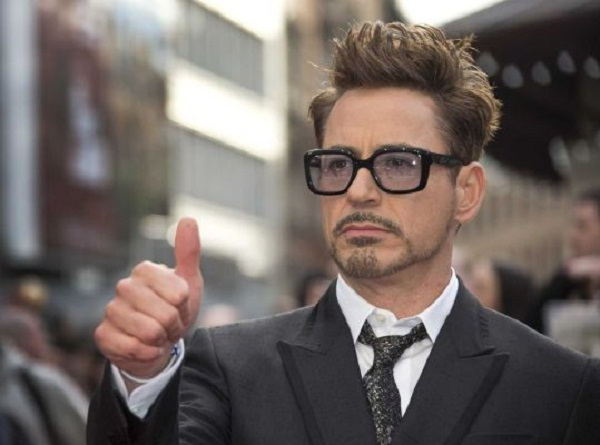 Robert Downey Jr. Tops Forbes List Of Top Earning Actors