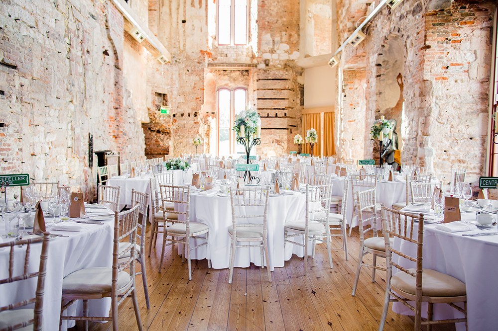 Best Coastal Wedding Venues in Great Britain   Move to a ...