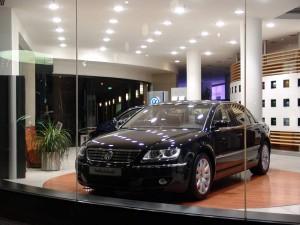 VW brand still in demand