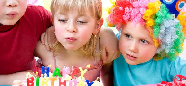 CHILDRENS ENTERTAINERS AND BIRTHDAY PARTIES