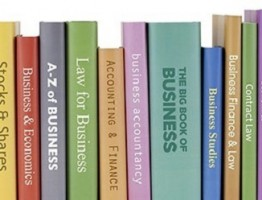Favorite Business Books