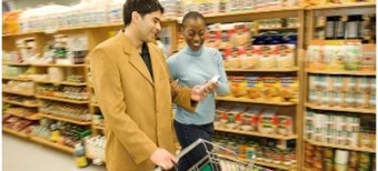 3 easy ways to cut your food budget