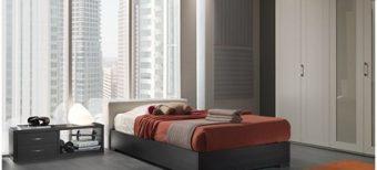 Make your bedroom more sleep friendly