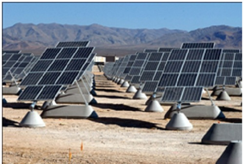 Move to renewable energy halts rise in greenhouse gas emissions