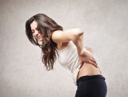 What it may be back pain