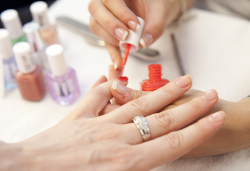 10 tips for home manicures