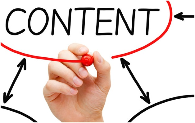 Great Examples of Content Marketing for Small Business Owners