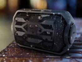 Shoqbox Philips Mini wireless waterproof speaker