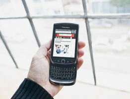 Mobile consumers demand a more visual experience buying