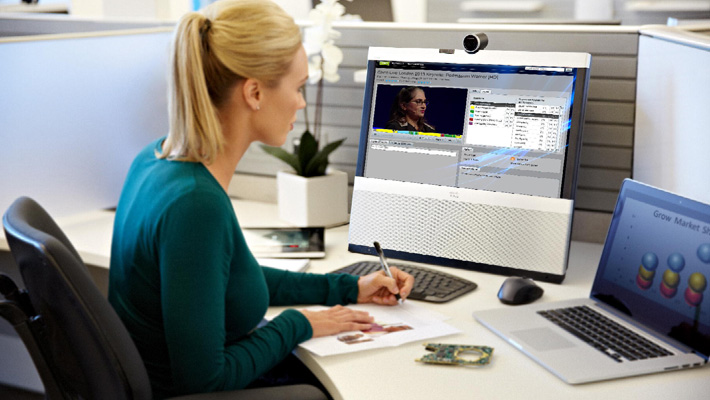The value of face to face against the advantages of virtual communication