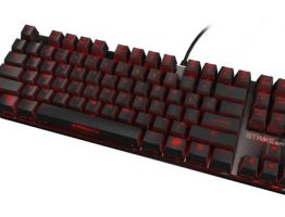Ozone Strike Battle, gaming mechanical keyboard