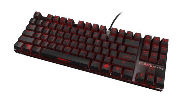 Ozone Strike Battle, gaming mechanical keyboard