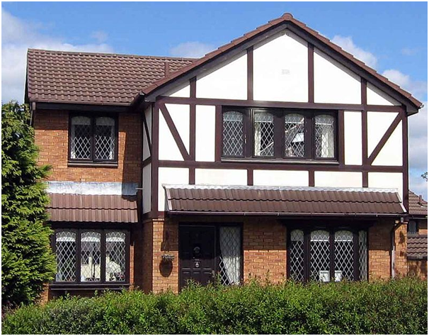 5 great reasons to have UPVC windows