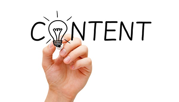 80% of brands will continue to include content marketing within its online strategy