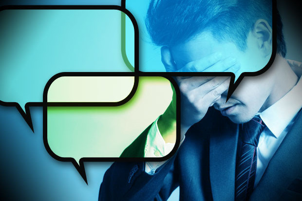 Crisis management reputation or how to prevent fires in social networks