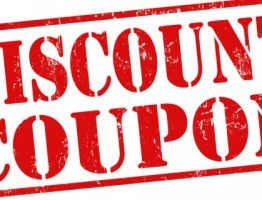 Discount coupons and deals The infallible hook brands to attract consumers