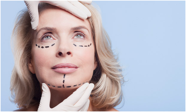 The Legal Age for Cosmetic Surgery