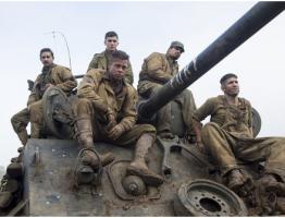 How did tanks change Warfare2
