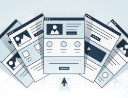 How to design a landing page scientifically