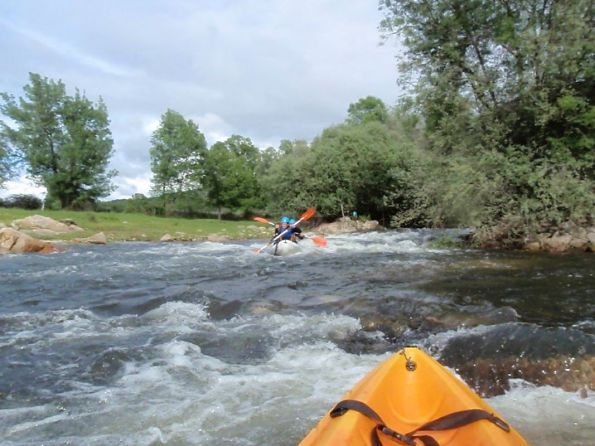 Where to practice adventure tourism in Spain