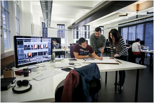 5 reasons to use a web design agency
