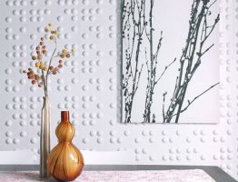 Walls volume for your home