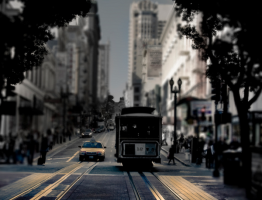 Cities to travel by tram