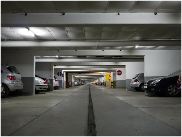 5 ways to create the perfect garage
