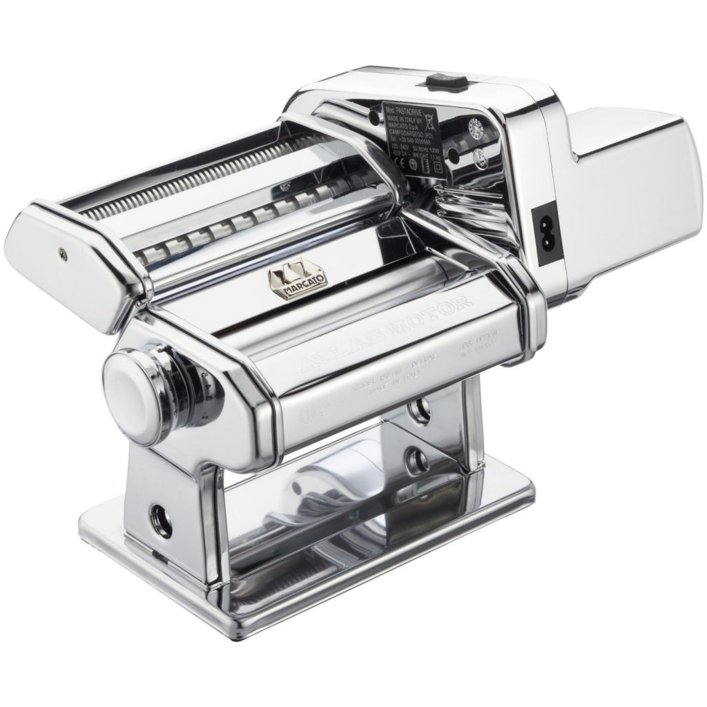 Atlas-Electric-Pasta-Machine