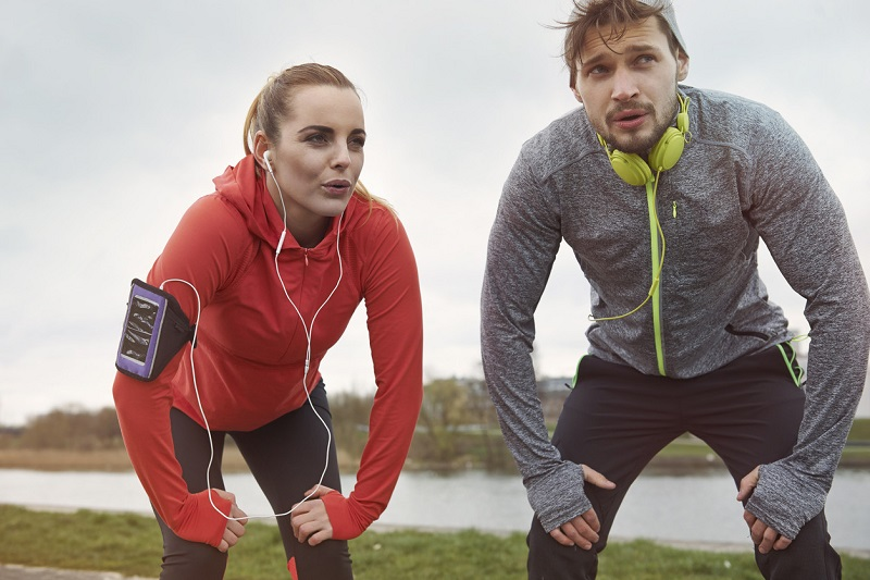 Improve your performance as an athlete by training your respiratory muscles