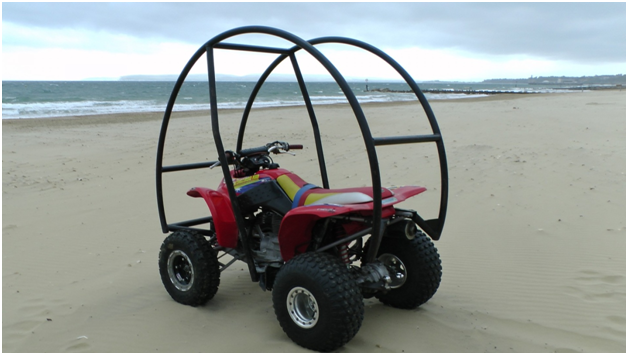 Things to look out for when buying a quad bike2